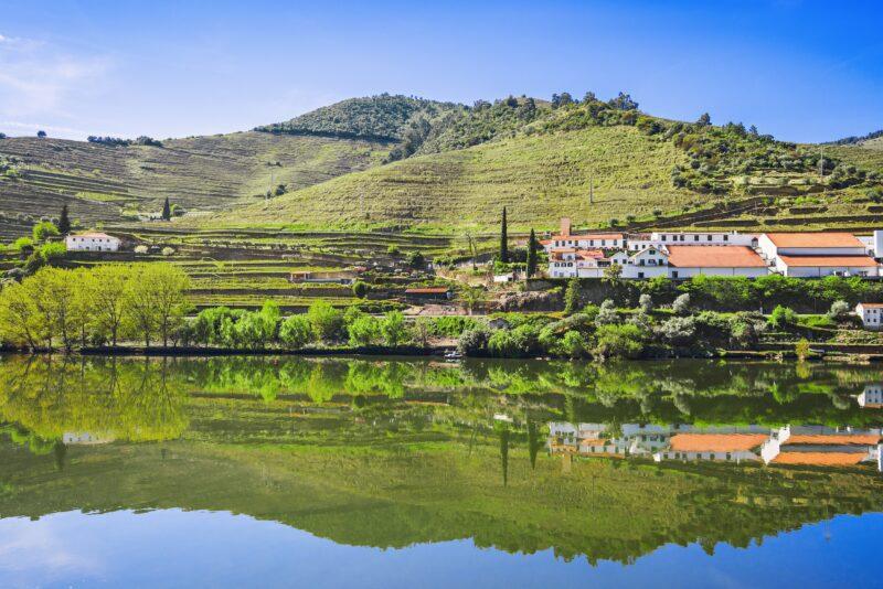 Porto & Douro Valley 5 Day Tour Package
