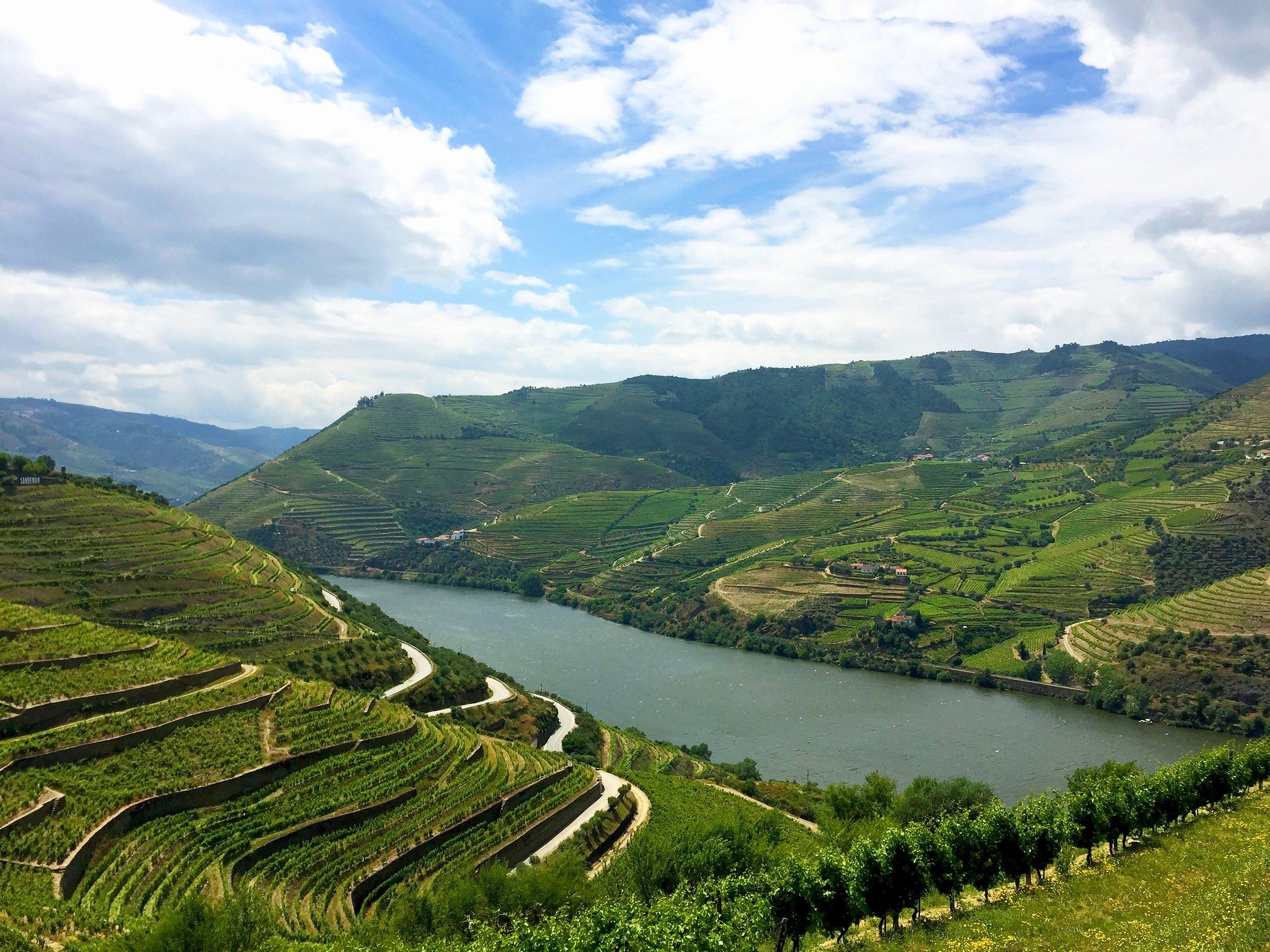 Porto & Douro Valley 5 Day Tour Package_1