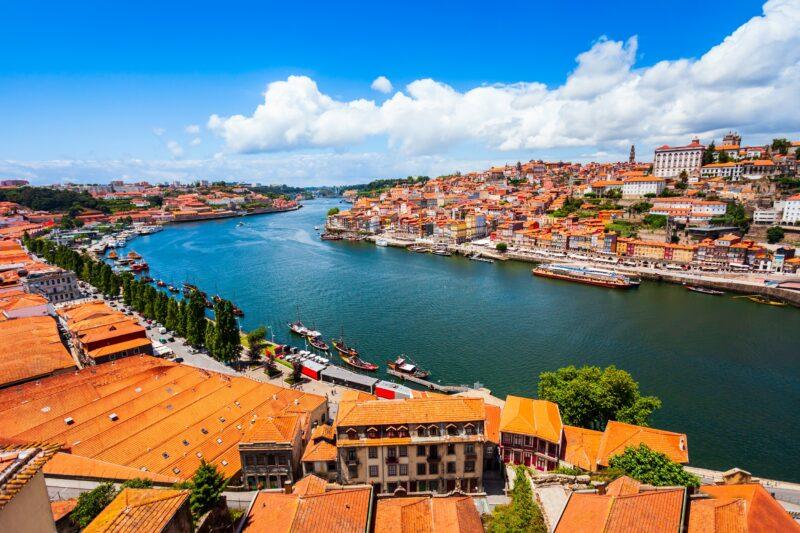 Porto & Douro Valley 5 Day Tour Package_4