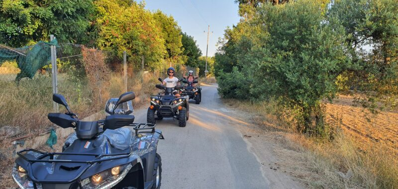 Quad Bike Experience From Salou_123