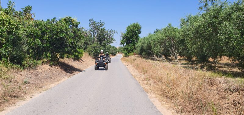 Quad Bike Experience From Salou_123_2