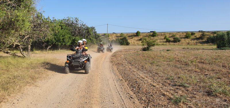 Quad Bike Experience From Salou_123_5