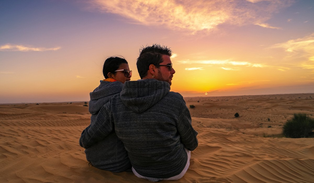 Red Dune Quad Bike Safari And Bbq Experience From Dubai - Small Group Tour_101_2