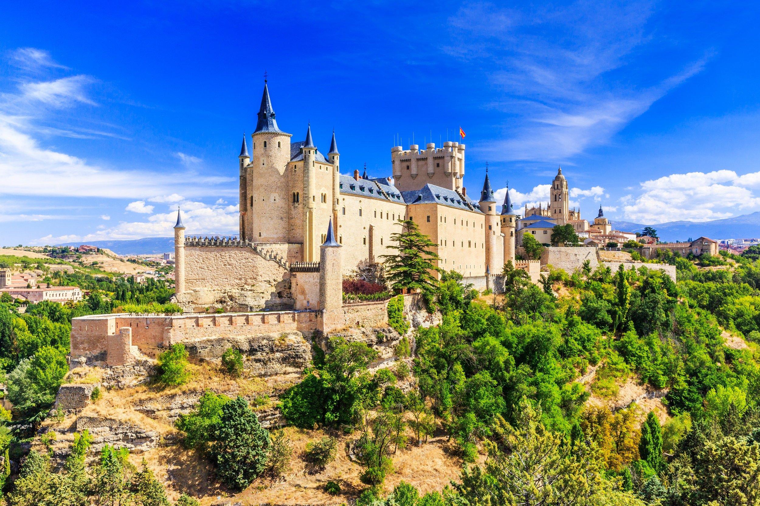 Ribera Del Duero Wine Tour From Madrid_1