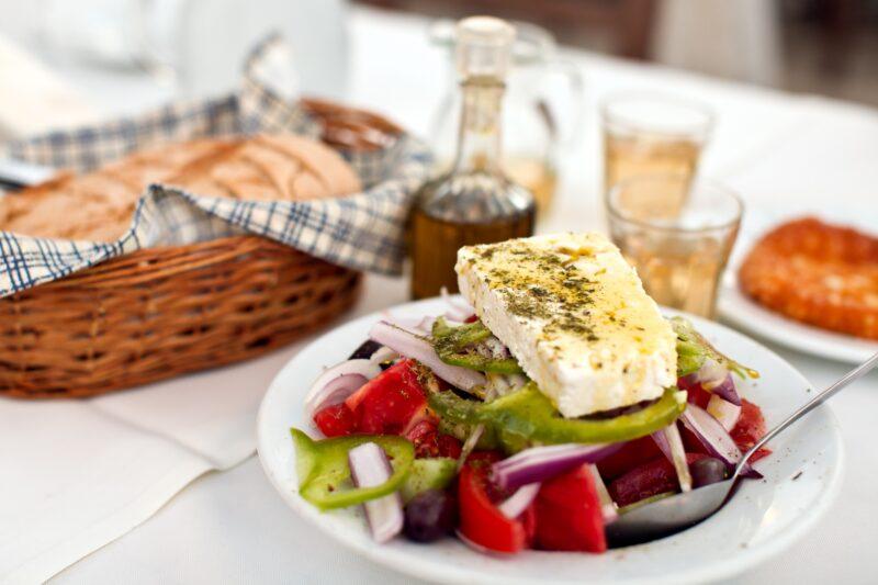 Santorini Cooking Class & Tasting Experience_1