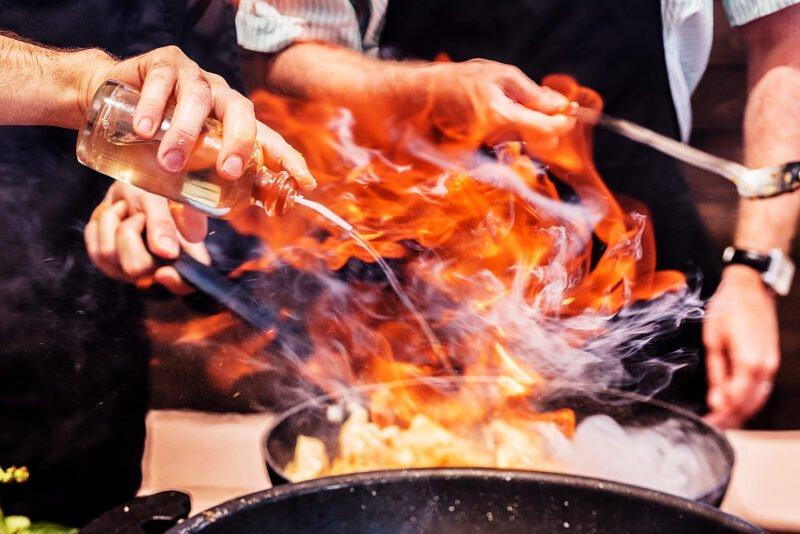 Santorini Cooking Class & Tasting Experience_127