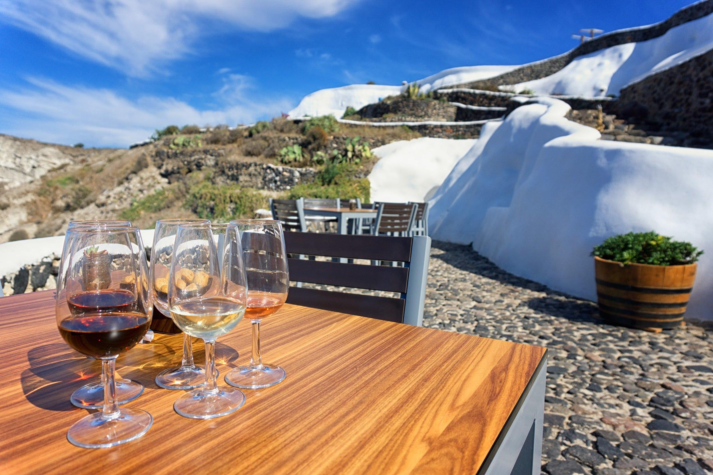 Santorini Wine Roads Sunset Tour_2