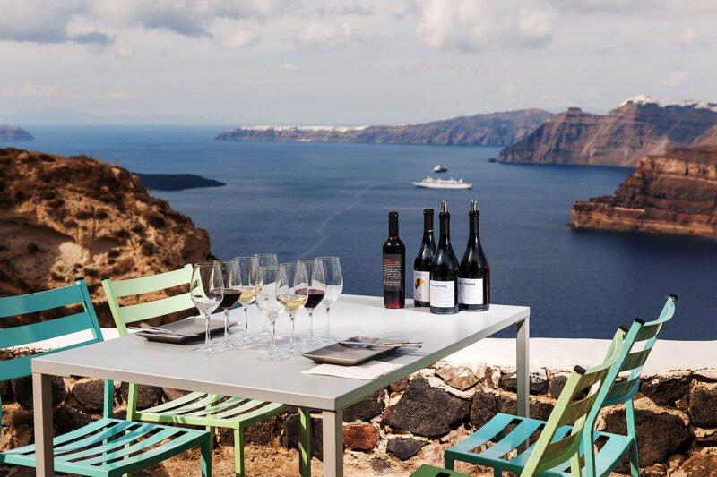 Santorini Wine Roads Sunset Tour_127