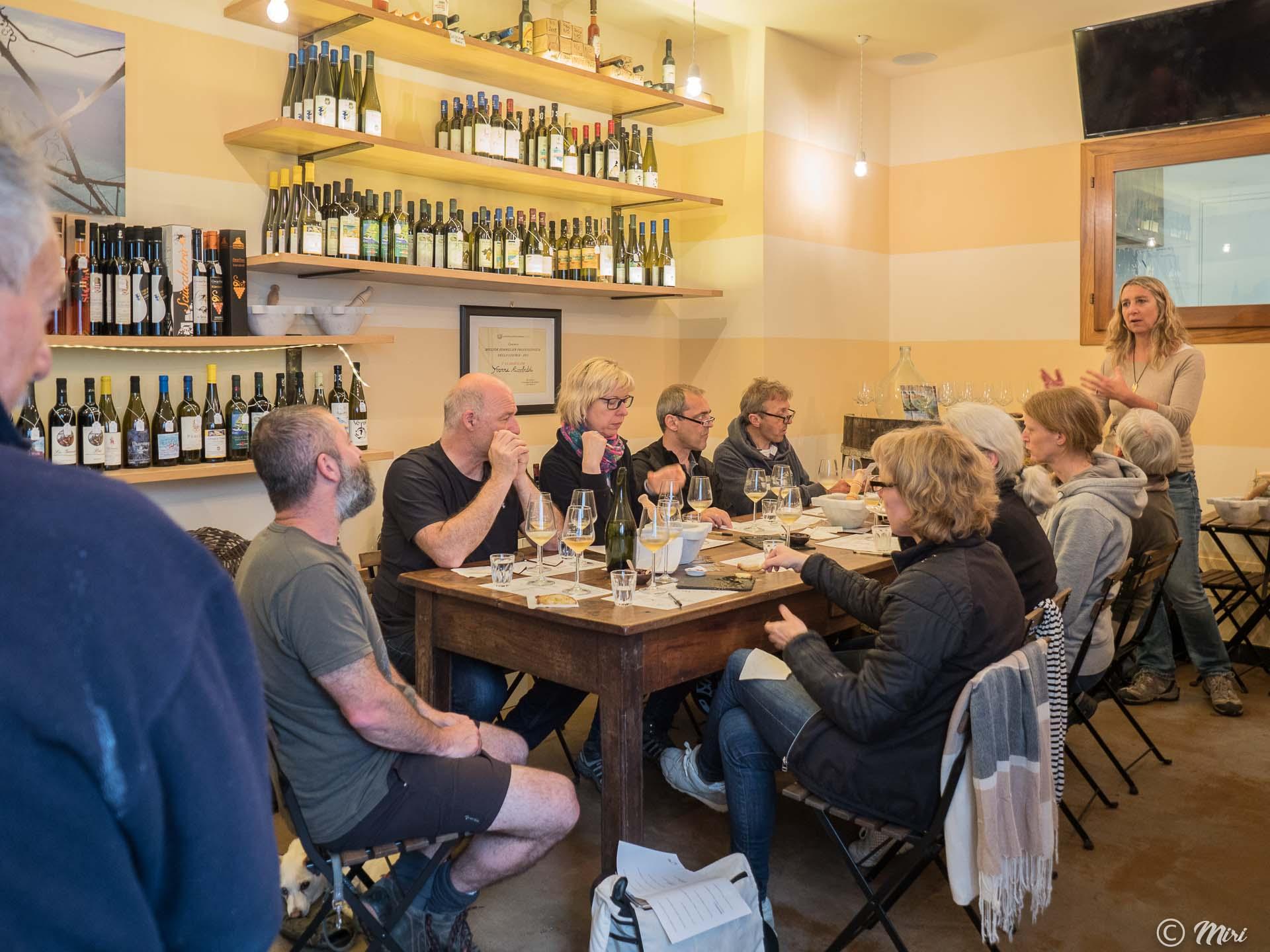 Sensory Wine Tasting Experience In Manarola_126
