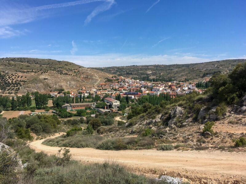 Tagus River Valley Winery Tour From Madrid