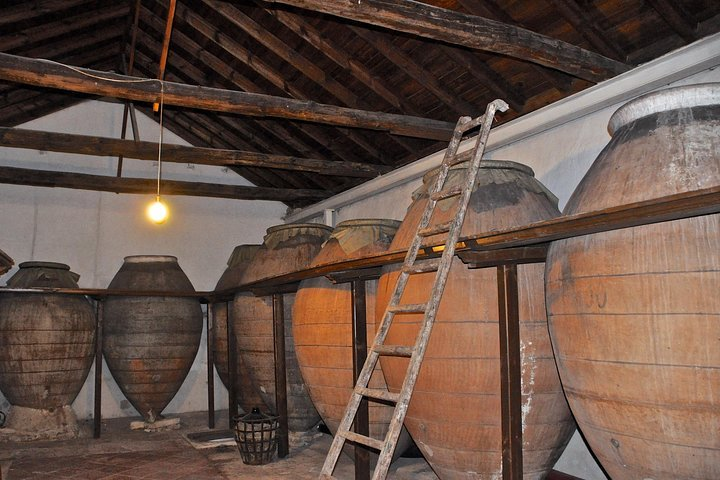 Tagus River Valley Winery Tour From Madrid_122_1