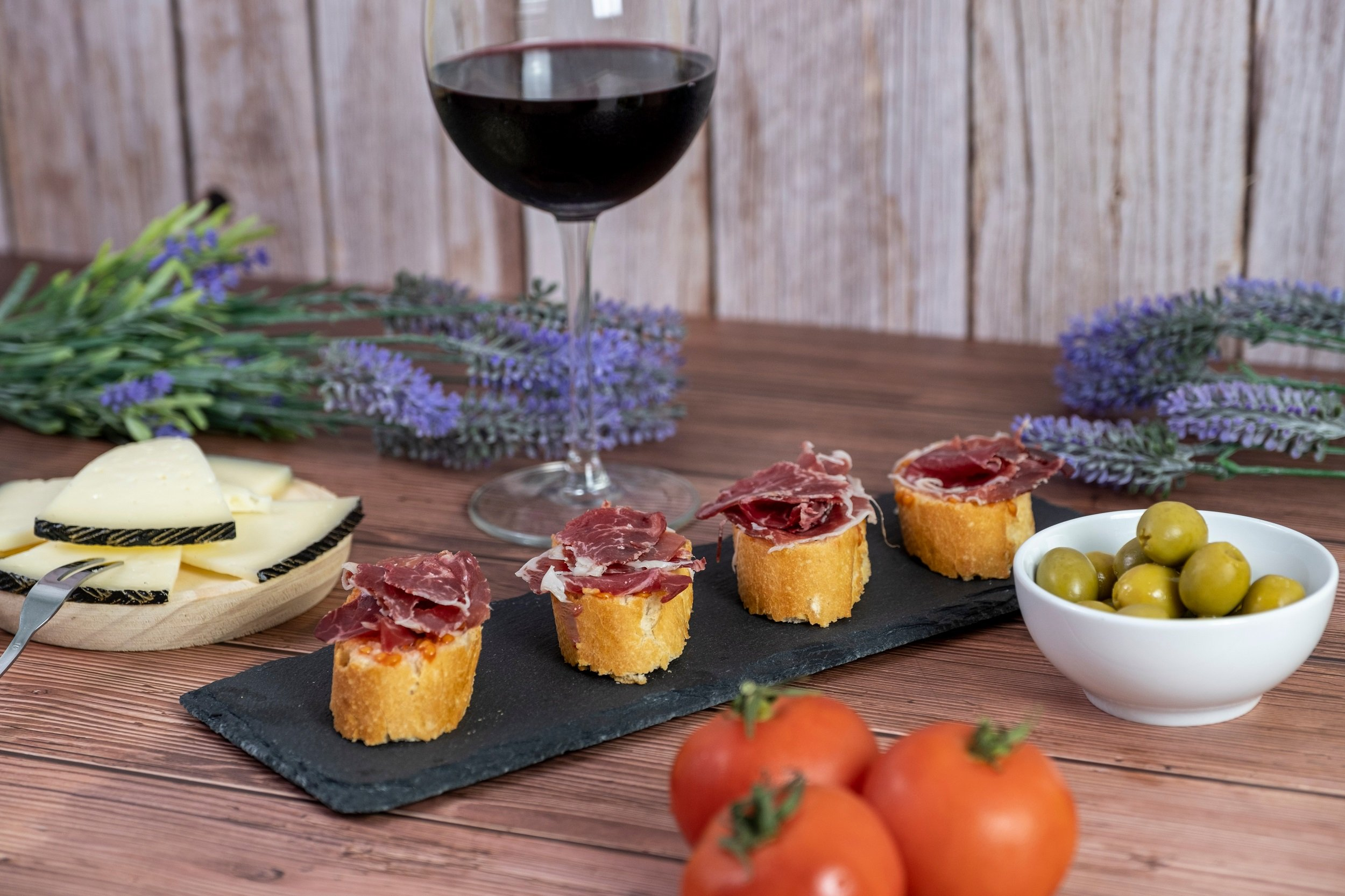 Tagus River Valley Winery Tour From Madrid_2