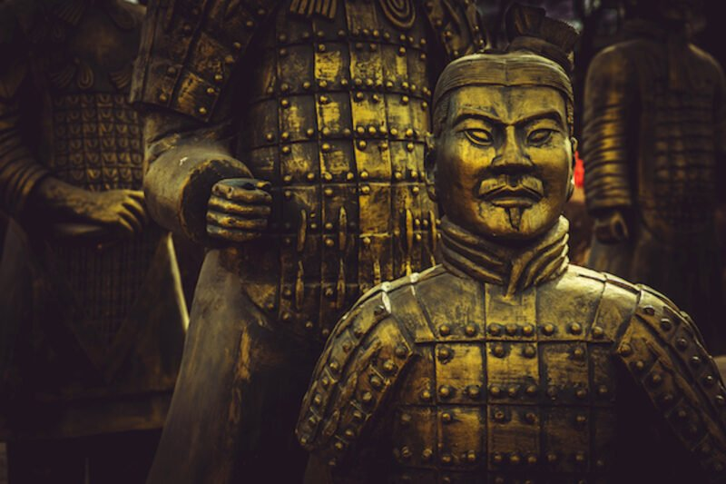 Terra Cotta Warriors Museum Half Day Tour 2