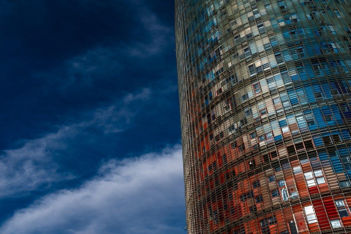Torre Abgar Barcelona