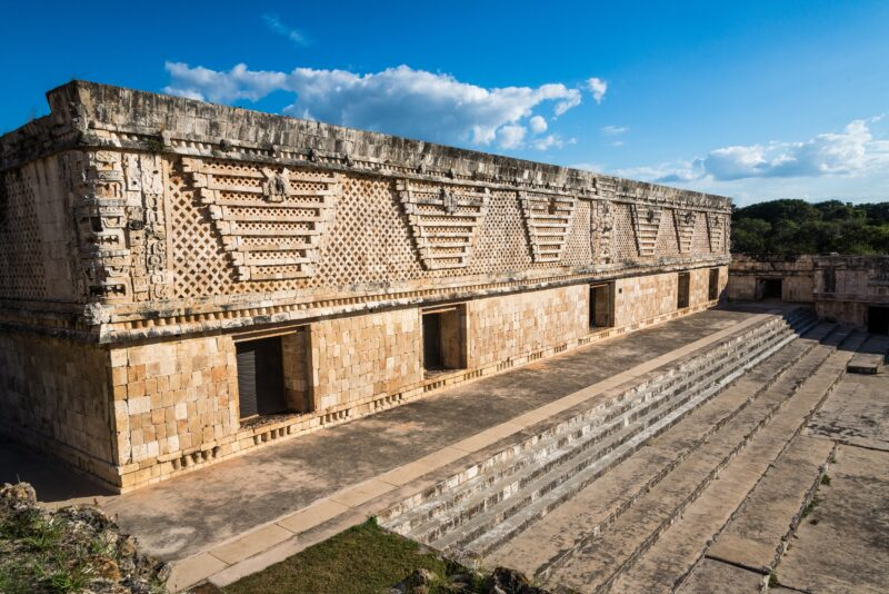 Uxmal & Kabah Tour From Mérida_3