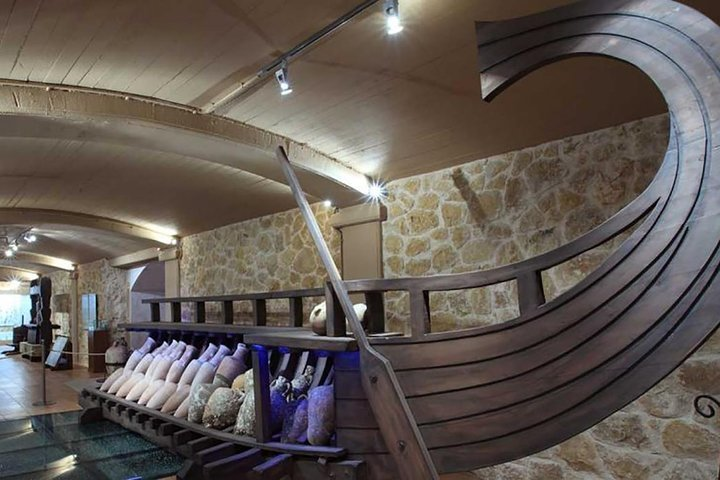 Wine Museum - Athens Wine Lover's Tour & Wine Museum_125