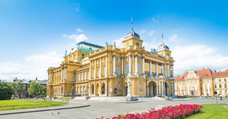 Zagreb_zagreb_7 Day Secrets Of Zagreb & Istrian Coast Tour Package