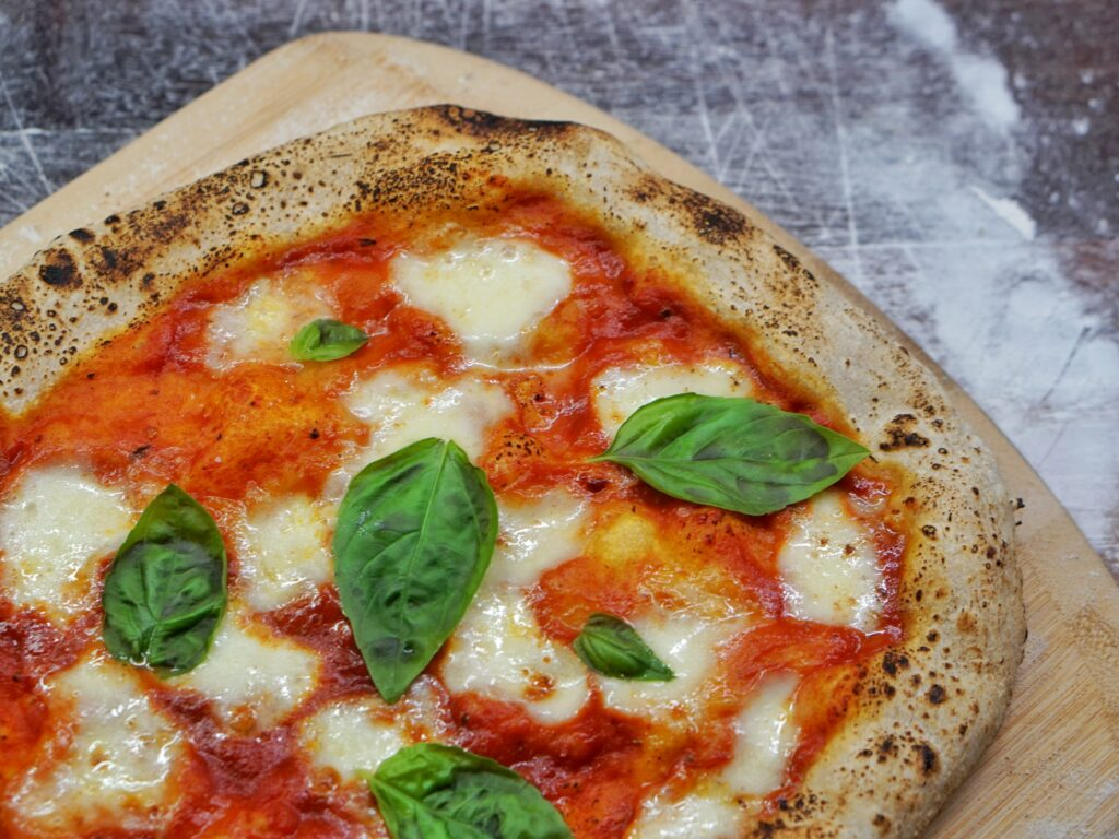 The best restaurants in Florence  Pizzeria Giovanni Santarpia