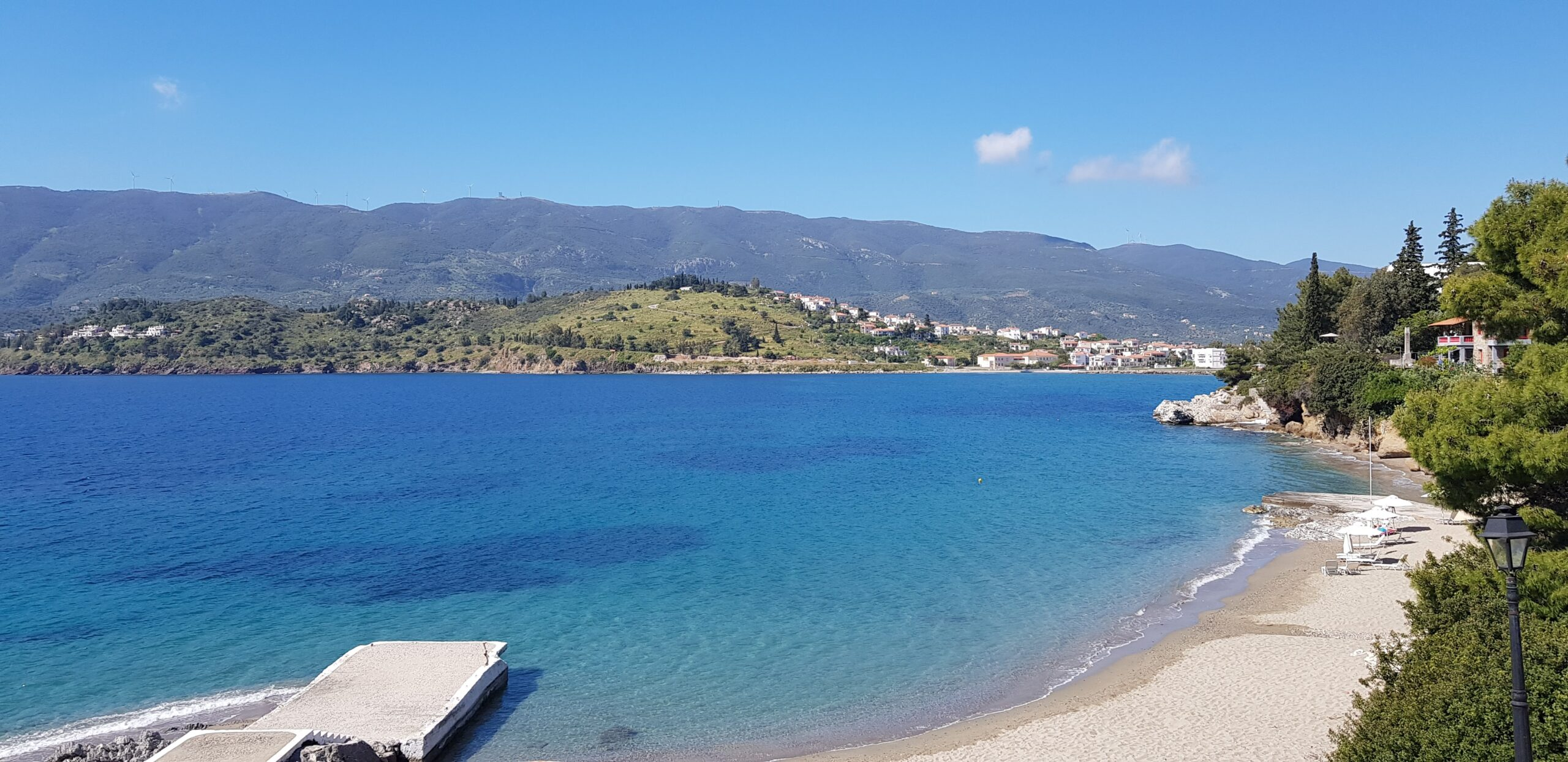 Visit Hydra On Our 8 Day Ancient Greece Tour Package