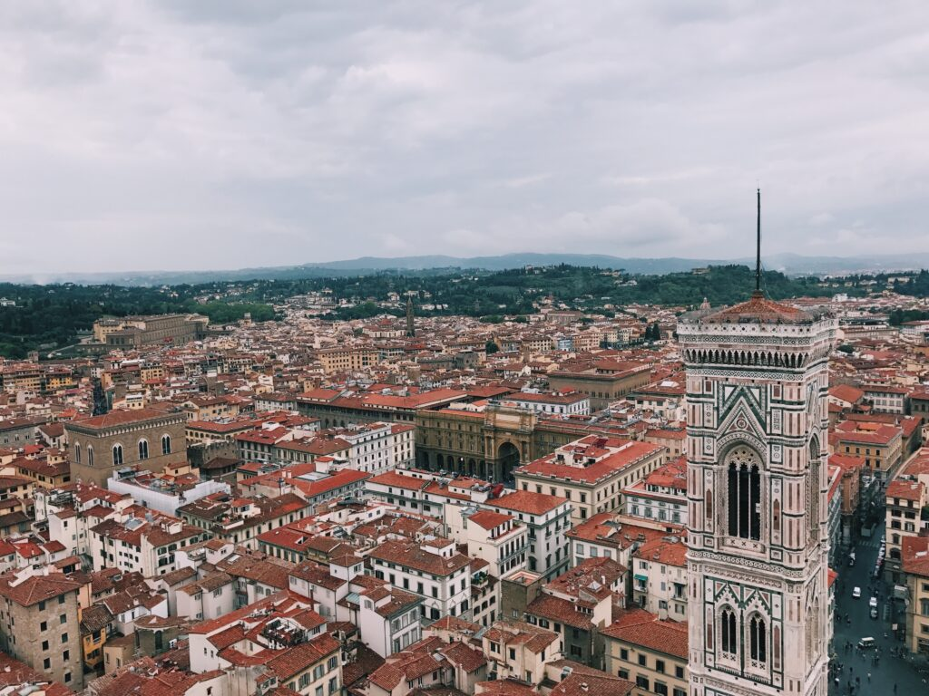 The best time to visit Italy 2