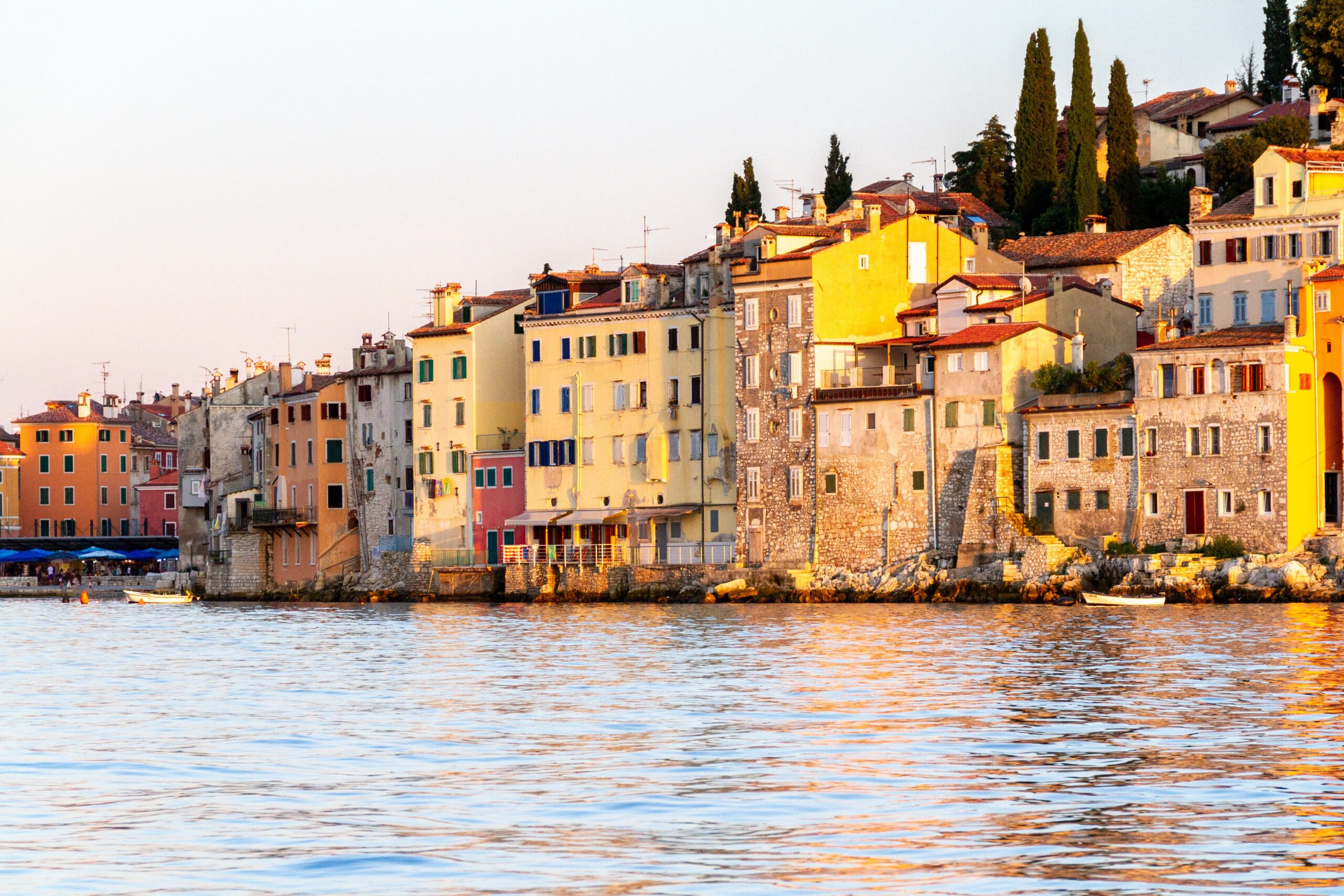 Marvel At Rovnij On Our 7 Day Secrets Of Zagreb & Istrian Coast Tour Package