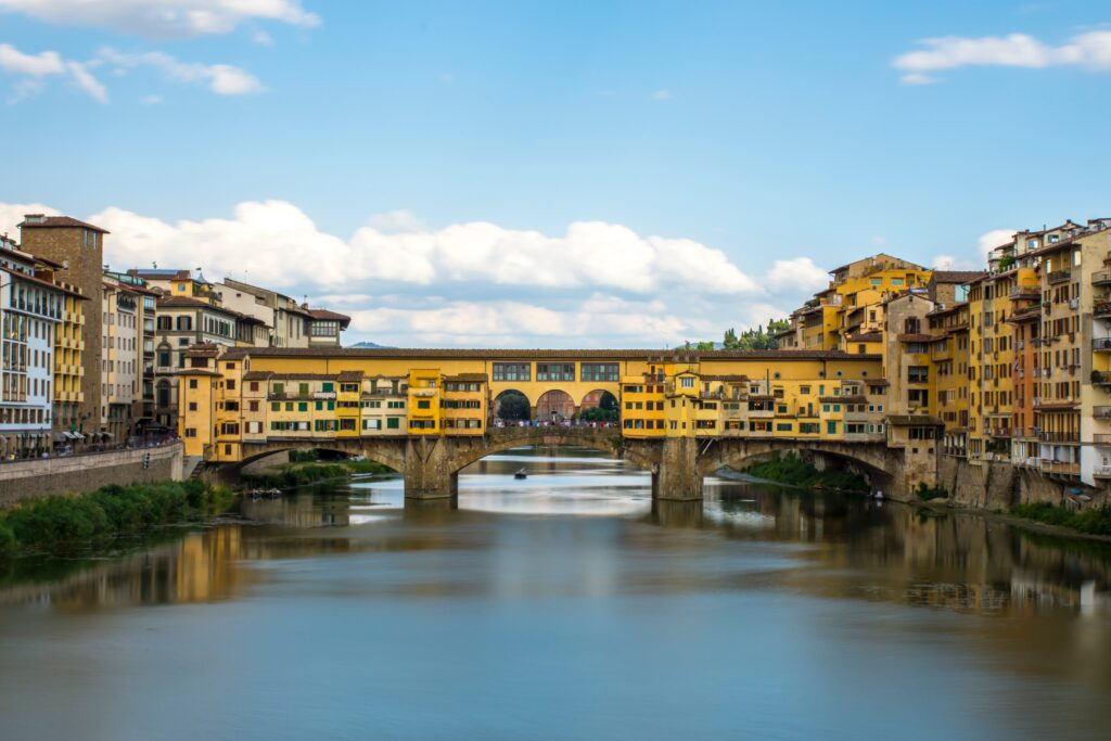 Drink and relax in Florence