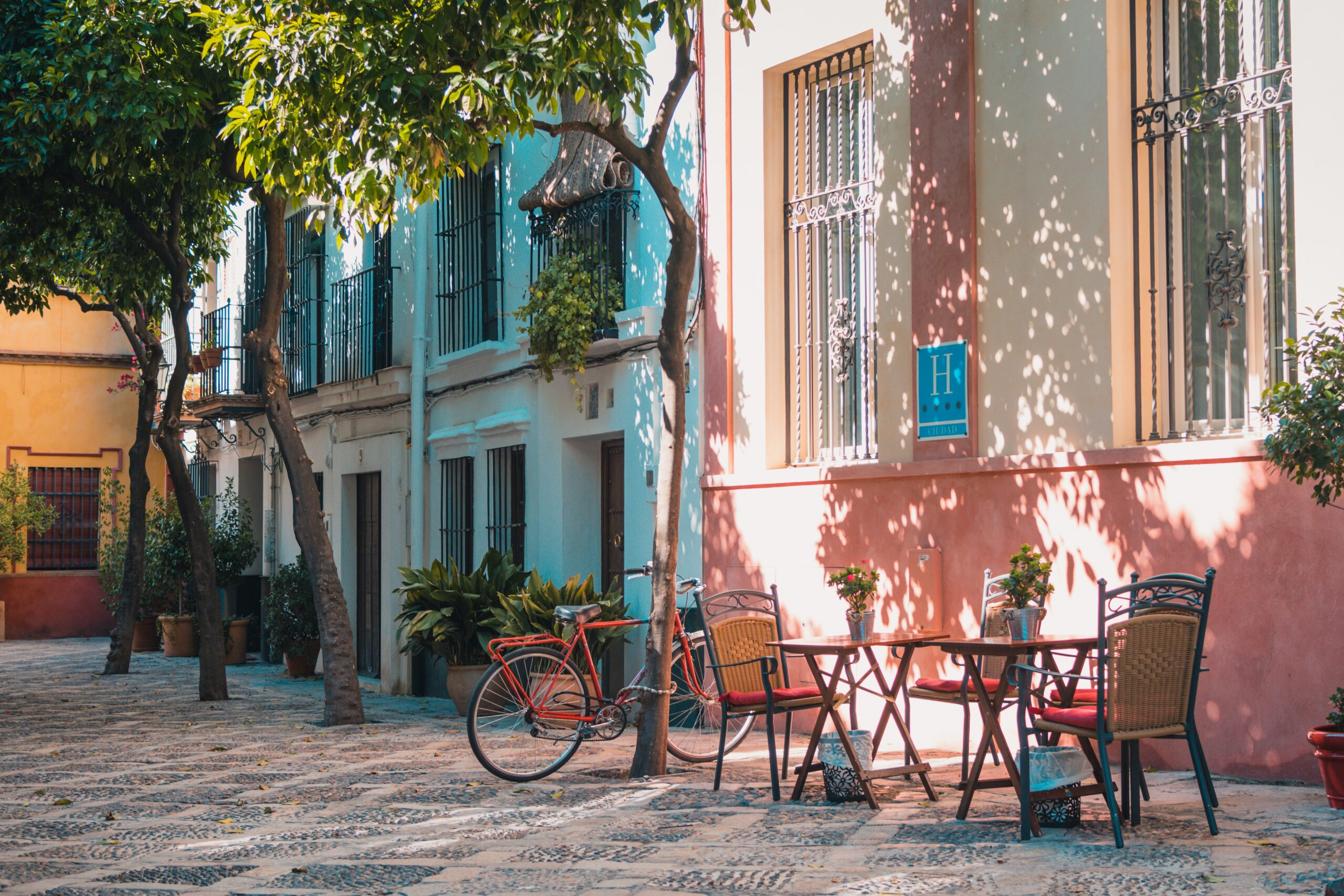 The Best Time To Visit Spain 2
