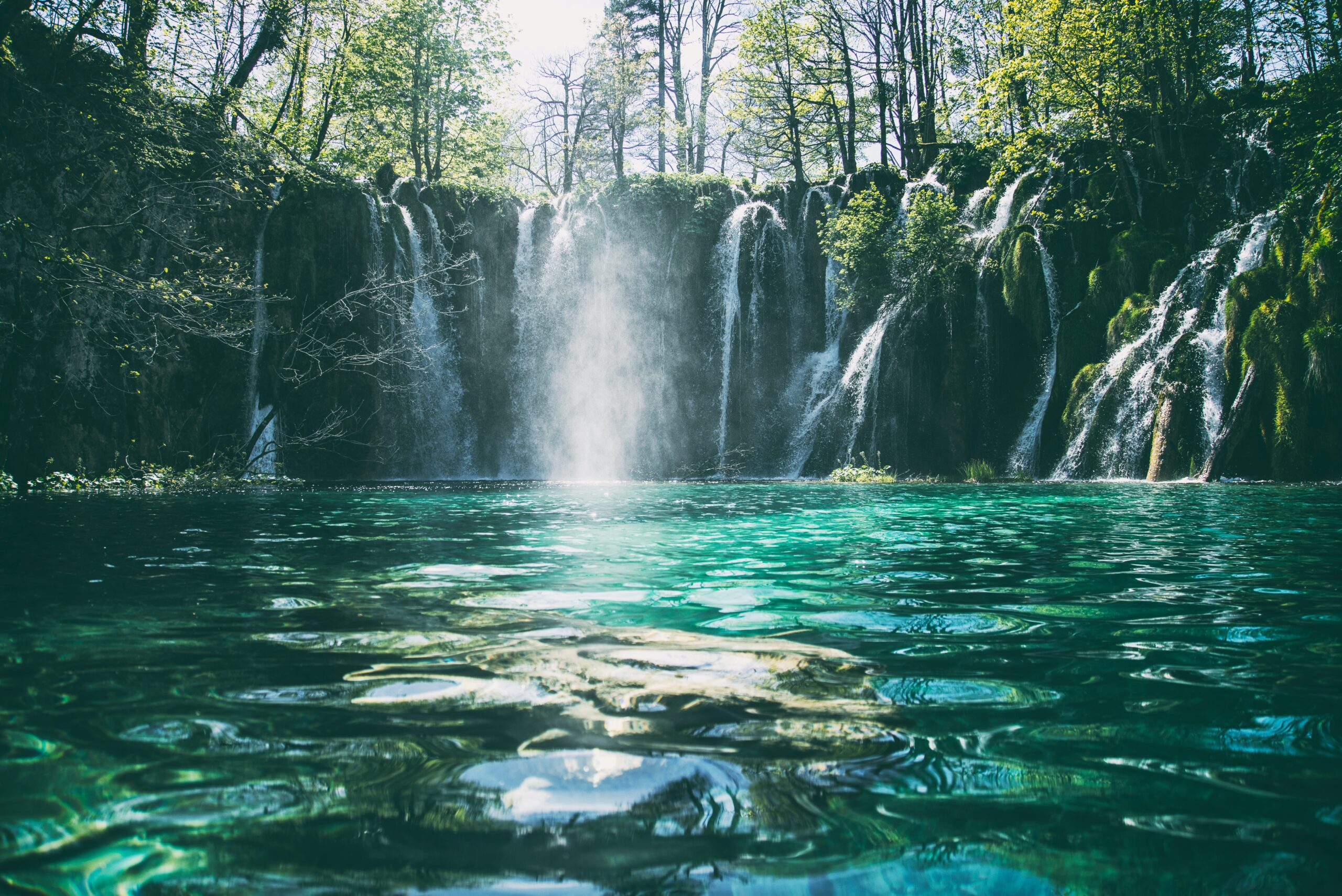 Visit The Plitvice Lakes On Our 6 Day Split, Dubrovnik & Plitvice Lakes Tour Package