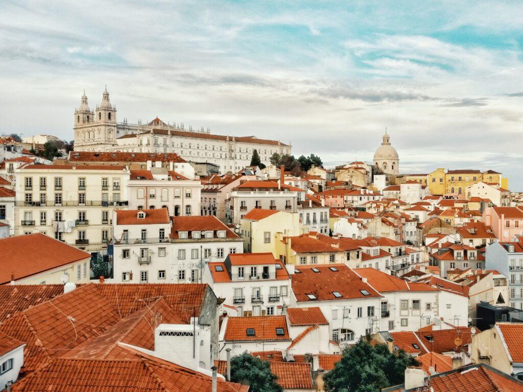 The best time visit Portugal Lisbon