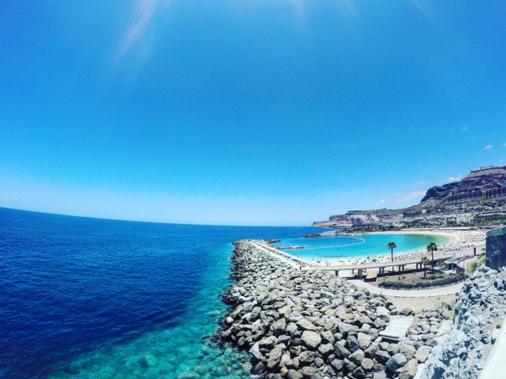The best time to visit Spain Summer