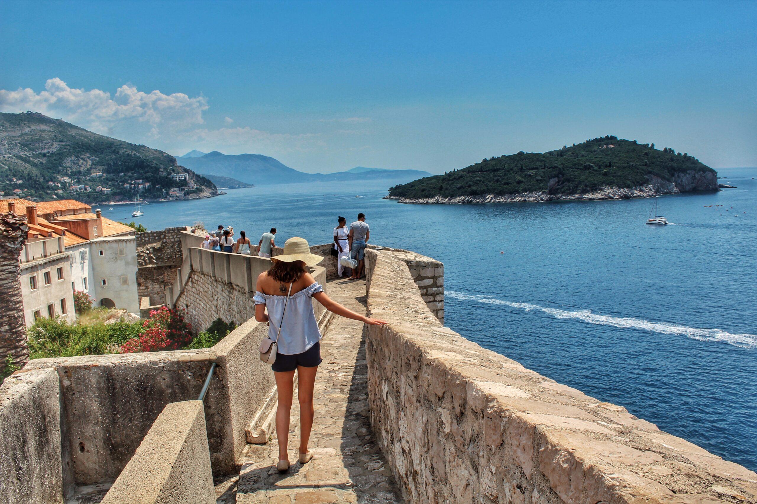 Dubrovnik Never Fails - 6 Day Split, Dubrovnik & Plitvice Lakes Tour Package