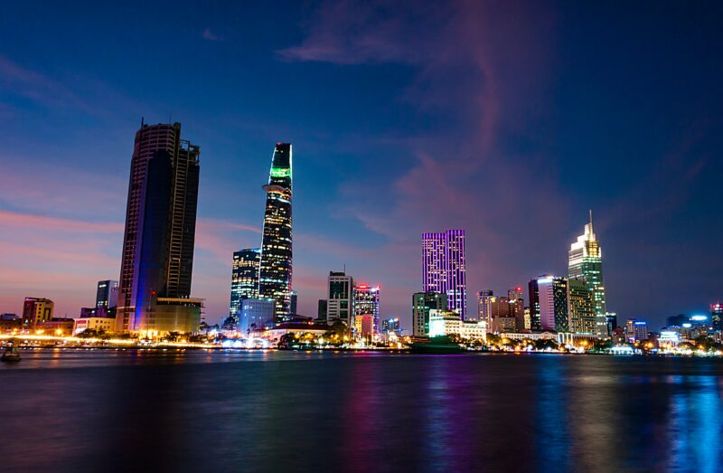 2 Days In Ho Chi Minh City