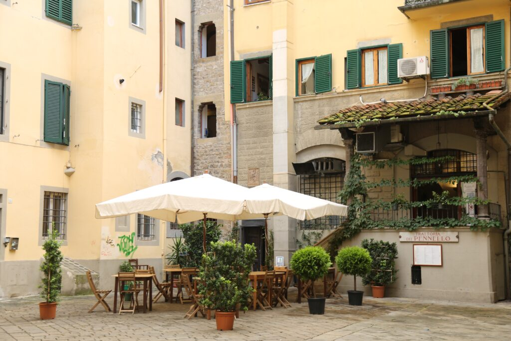 The best restaurants in Florence 2