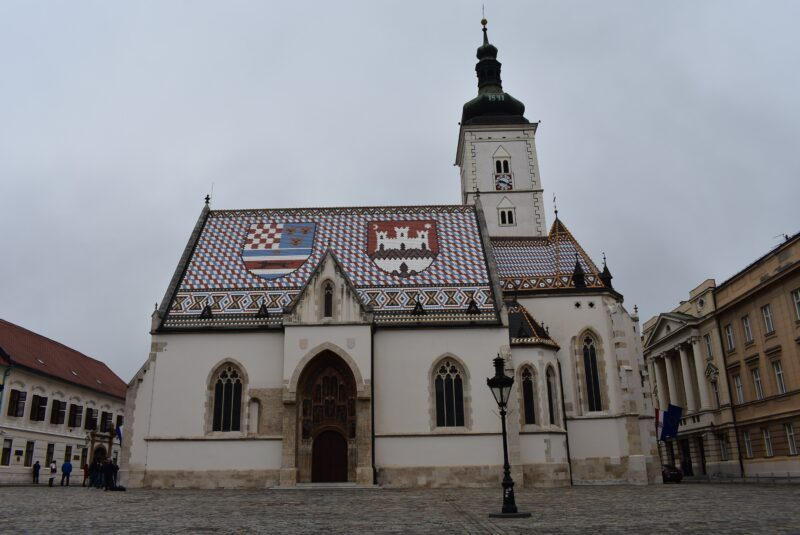 Visit Zagreb On Our 7 Day Secrets Of Zagreb & Istrian Coast Tour Package
