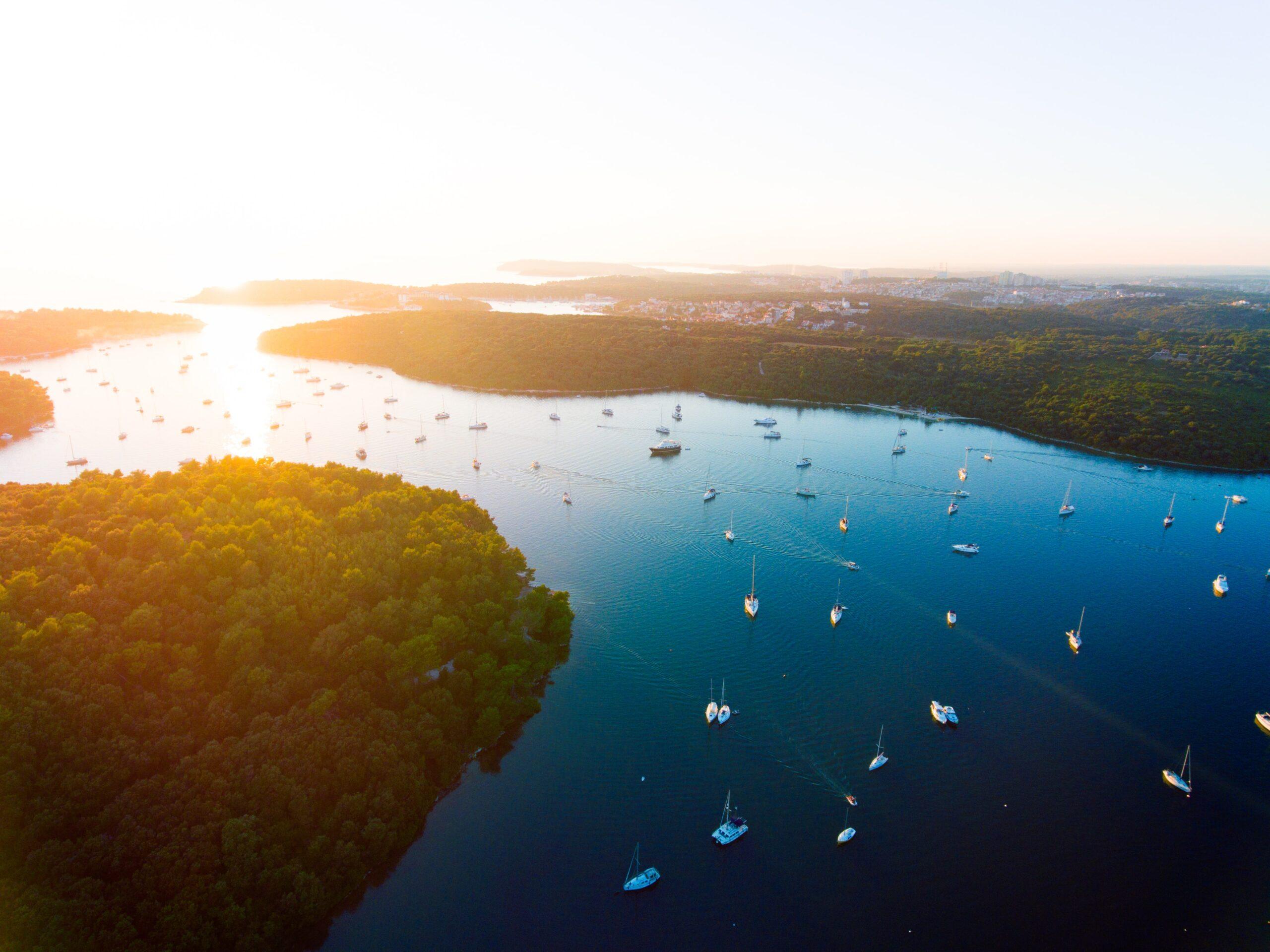 Beautiful Istria - 7 Day Secrets Of Zagreb & Istrian Coast Tour Package