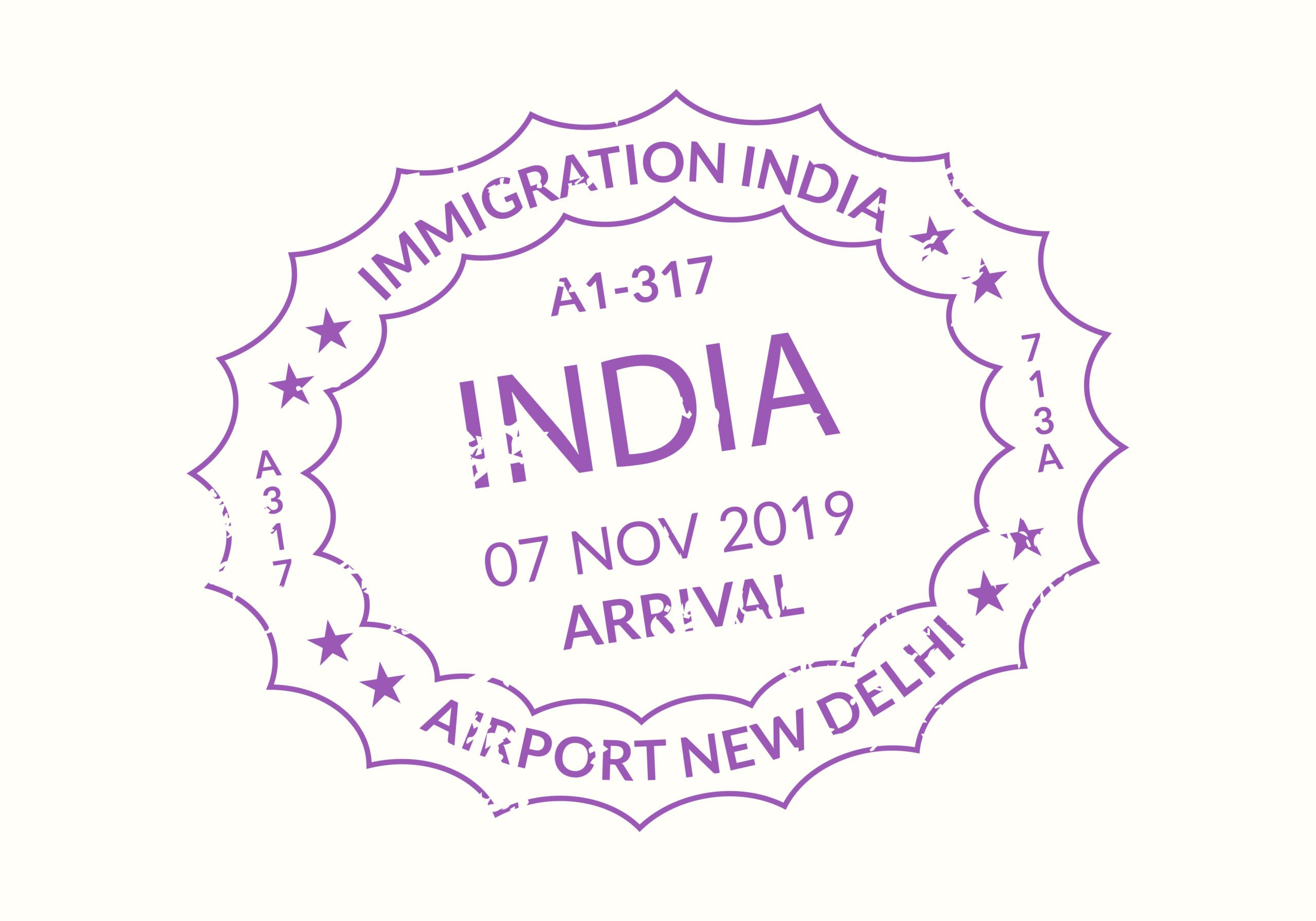 Who needs a visa to visit India
