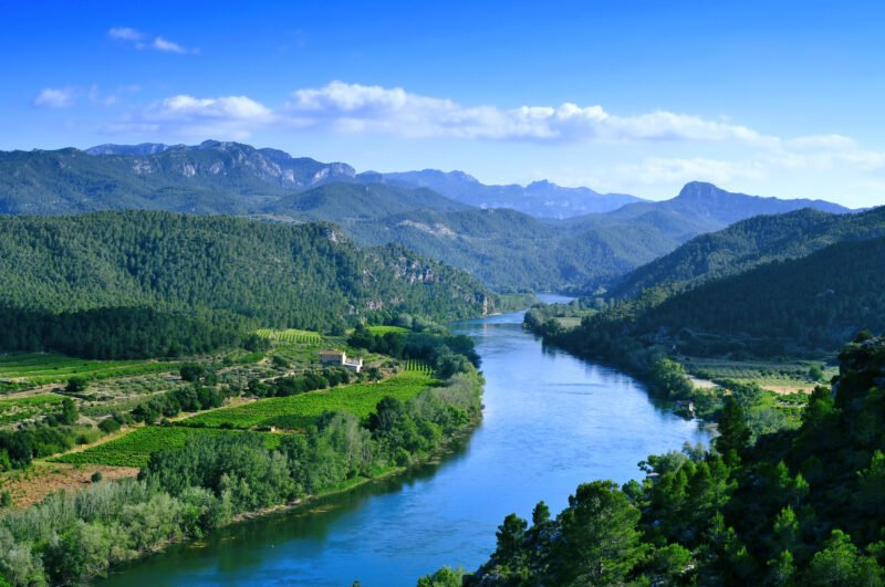 Ebro River Kayak Experience From Salou_7