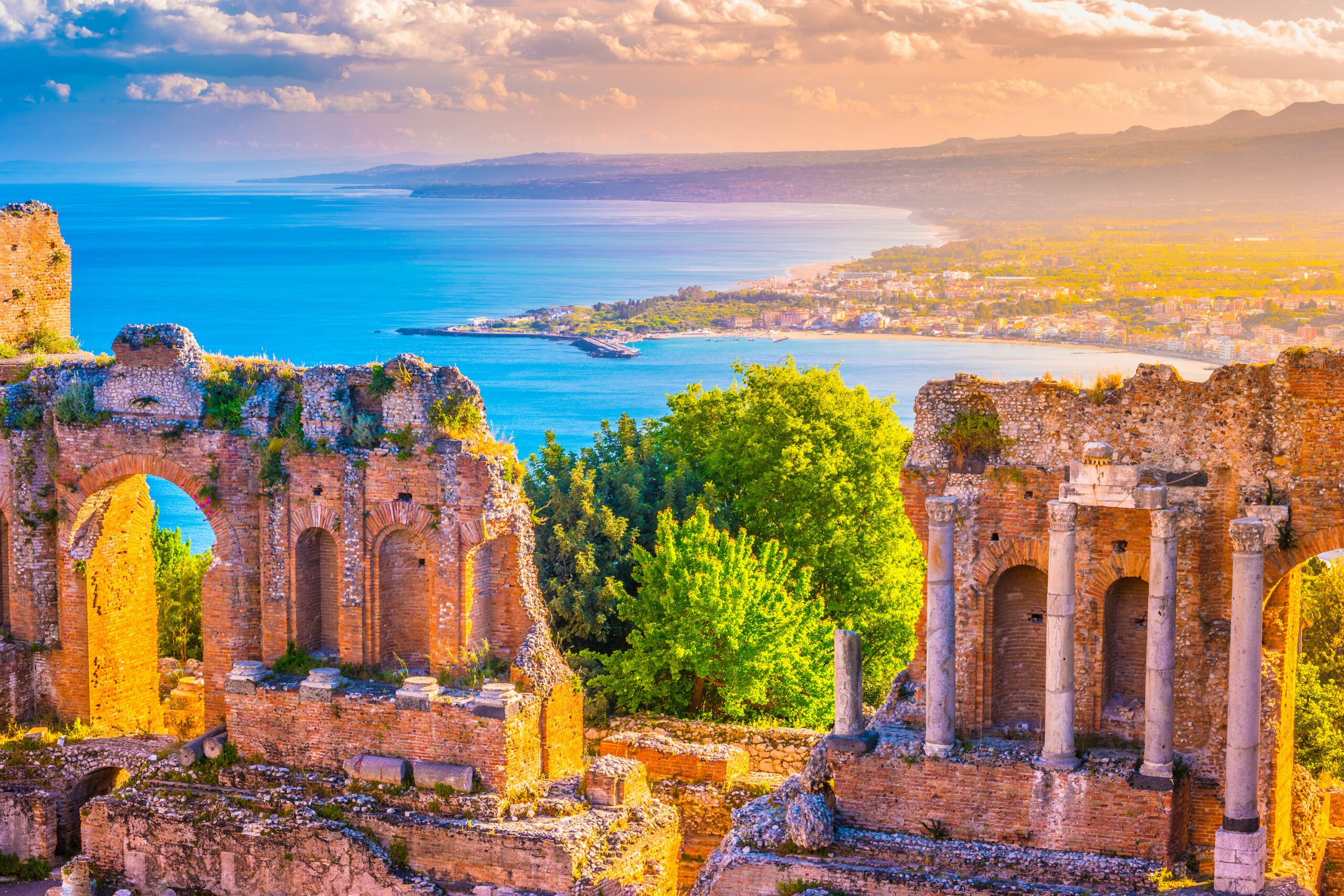 Taormina & Surrounding 6 Day Tour Package_4