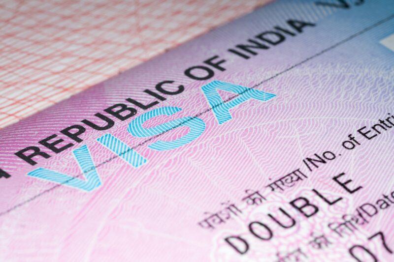 Do I Need A Visa To Visit India