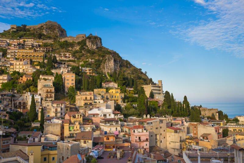 Taormina & Surrounding 6 Day Tour Package_6