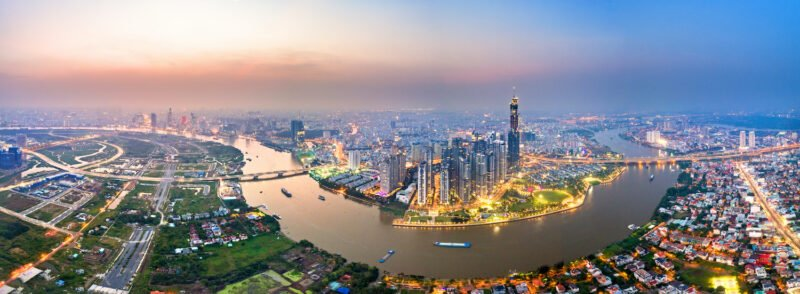 Best Of Ho Chi Minh City & Mekong Delta 5 Day Tour Package_4