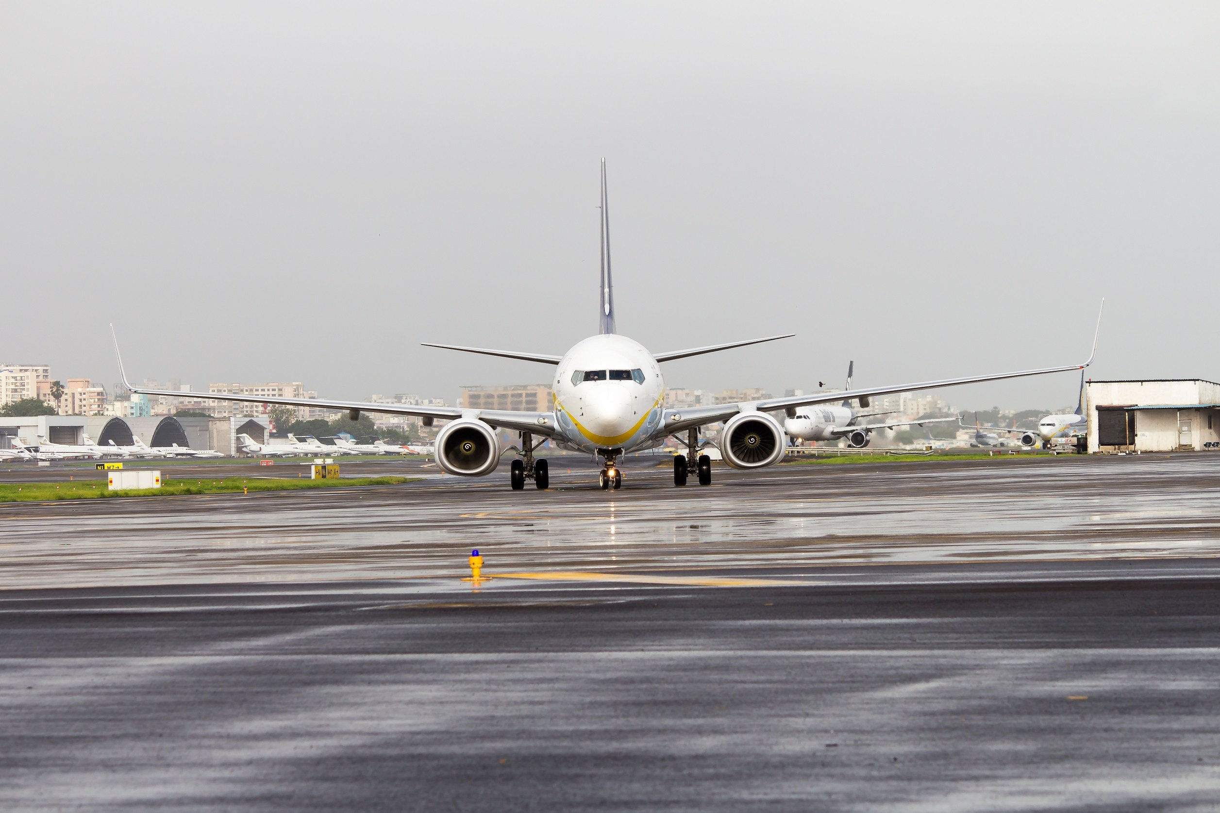 Mumbai Airport Guide