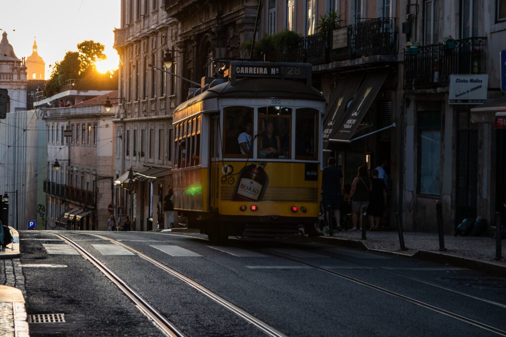 Florence tram