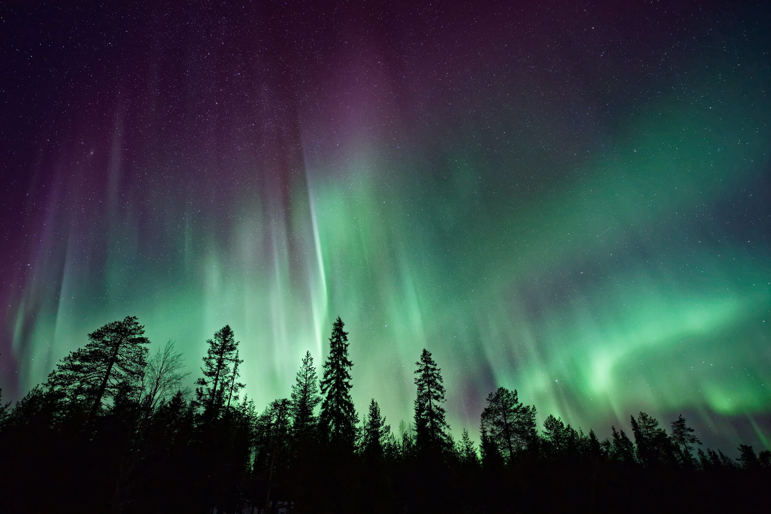 See The Northern Lights On Our 5 Day Golden Circle, Jökulsárlón & Blue Lagoon Tour Package