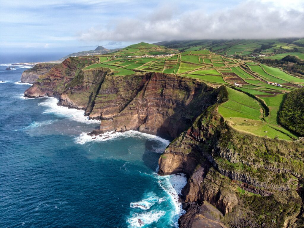 The best time visit Portugal Azores