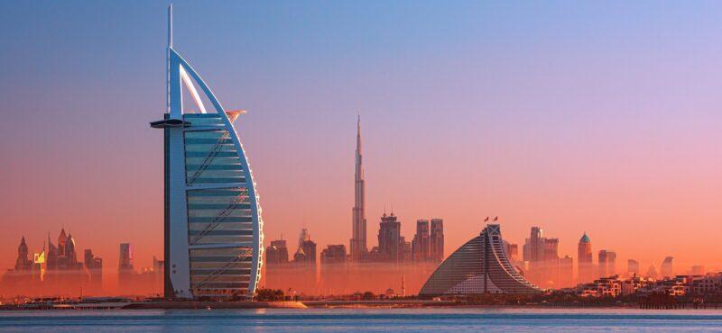 1 Night Dubai Layover Tour Package1