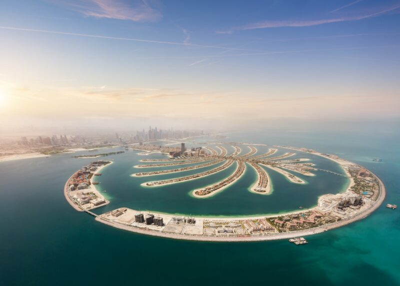 1 Night Dubai Layover Tour Package2