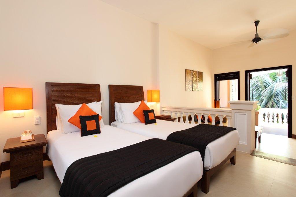 Simple design at Anantara Hoi An Resort