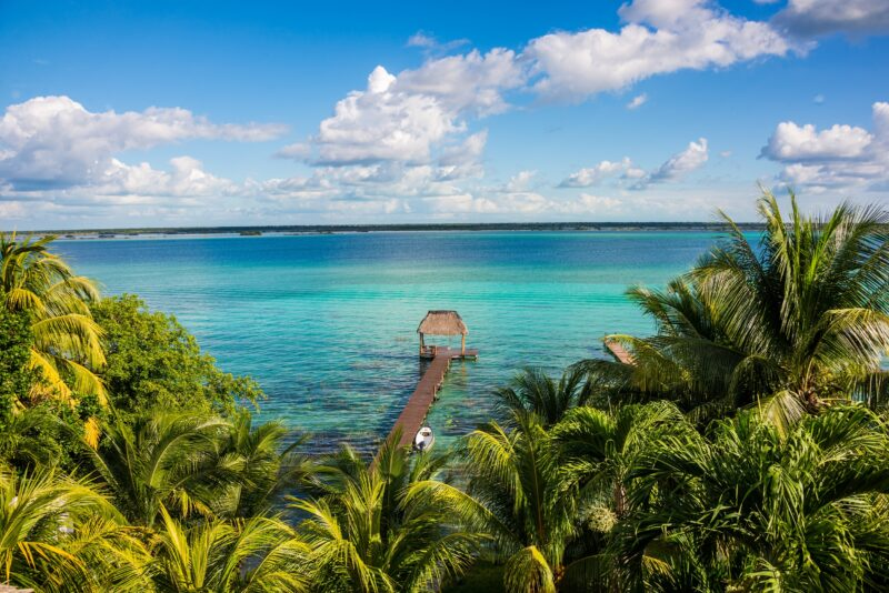 Bacalar - Lagoon Of The 7 Colors Sailing Experience From The Riviera Maya_1