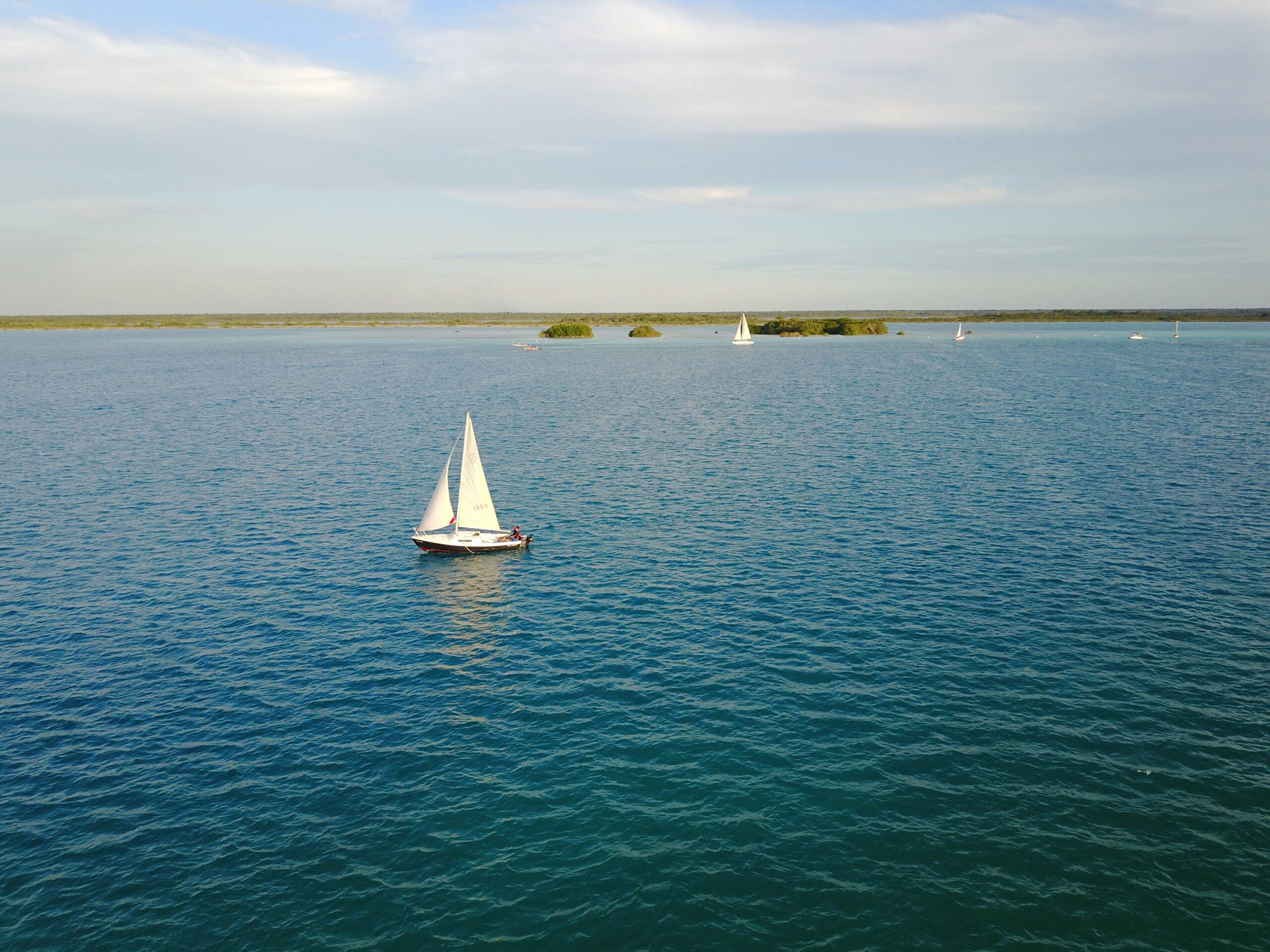 Bacalar - Lagoon Of The 7 Colors Sailing Experience From The Riviera Maya_129_1